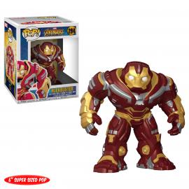 """Marvel 294 POP - Avengers Infinity War - Hulkbuster 6"""""""