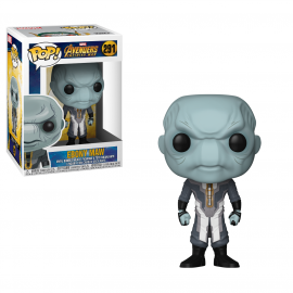 Marvel 291 POP - Avengers Infinity War - Ebony Maw