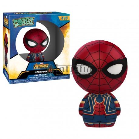 DORBZ 433 - Marvel - Avengers Infinity War - Iron Spider
