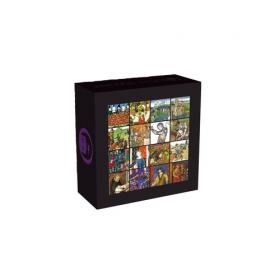 Ortus Regni: Expansion Purple & Orange