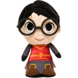 "Plushies - Harry Potter - Plush 6"" - Quidditch Harry"