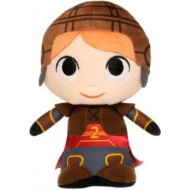 "Plushies - Harry Potter - Plush 6"" - Quidditch Ron"