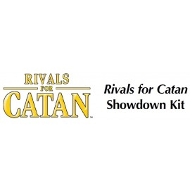 Rivals for Catan Showdown Kit