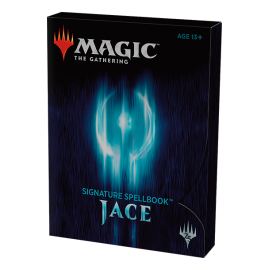 MTG Signature Spellbook Jace