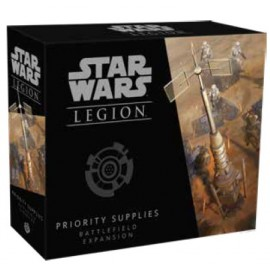 Star Wars: Legion: Priority Supplies Battlefield Expansion