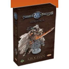 Sword & Sorcery: Kroghan Hero Pack
