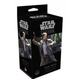 Star Wars: Legion: Han Solo Commander