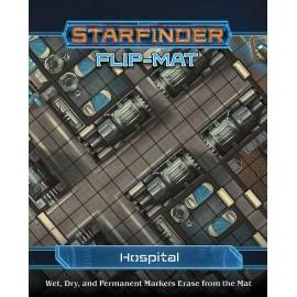 Starfinder Flip-Mat Hospital