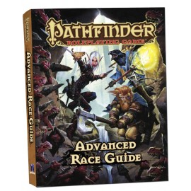 Pathfinder RPG Advanced Race Guide - Pocket Edition