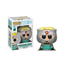 South Park 10 POP - Professor Chaos