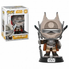 Star Wars 247 POP - Enfys Nest - SOLO - POP 10