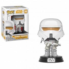 Star Wars 246 POP - Range Trooper - SOLO - POP 19