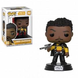 Star Wars 240 POP - Lando Calrissian - SOLO - POP 9