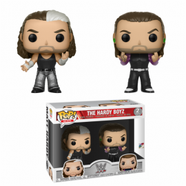 WWE 2 POP - Hardy Boyz 2-pack