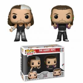 WWE 2 POP - Hardy Boyz 2-pack