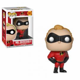 Disney 363 POP - The Incredibles 2 - Mr. Incredible