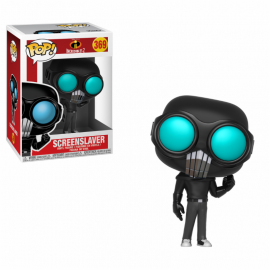 Disney 369 POP - The Incredibles 2 - Screenslaver