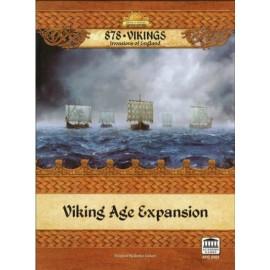 878 Vikings Age Expansion
