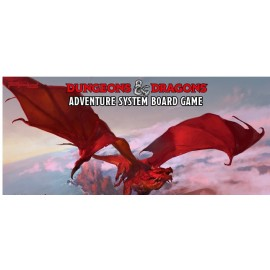 2018 Adventure System Board Game (Premium Edition): D&D Board Game