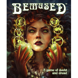 Bemused (Boxed Card Game)