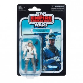 Black Series Vintage Rebel Soldier Hoth piece