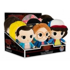 "Plushies 7"" - Stranger Things (Mixed CDU 9)"