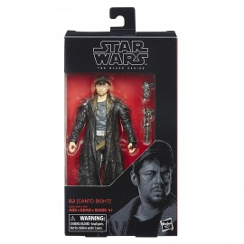 Black Series 15cm Canto Bight Figuur // Black Series - Figurine 15Cm Beta 3