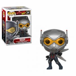 Marvel 341 POP - Antman & The Wasp - POP2