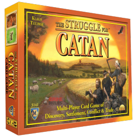 Struggle of Catan
