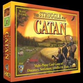 Struggle of Catan