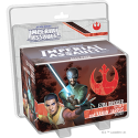 Star Wars: Imperial Assault: Ezra Bridger and Kanan Jarrus Ally Pack