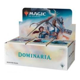 MTG Dominaria booster display (36) Spanish