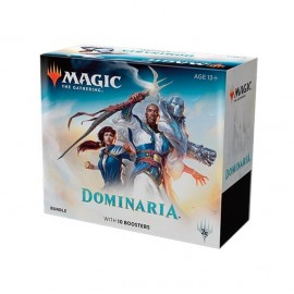 MTG Dominaria bundle (1)