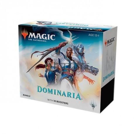 MTG Dominaria bundle (1)