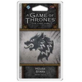 A Game of Thrones LCG 2nd Edition: House Stark Intro Deck