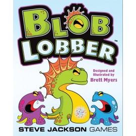 Blob Lobber