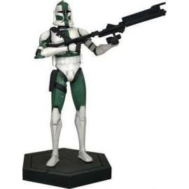 Clone wars Commander Gree Maquette