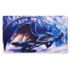 Dragon Shield Play Mat - Royenna - Sapphire (Limited Edition)