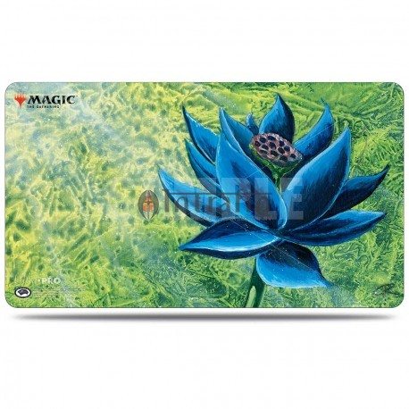 MTG Black Lotus Playmat