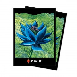 MTG Black Lotus standard deckpro sleeves 100ct