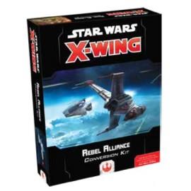 Star Wars X-Wing: Rebel Alliance Conversion Kit