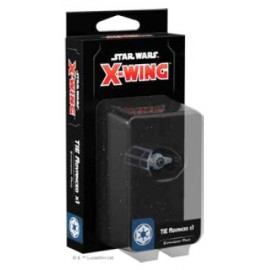 Star Wars X-Wing:TIE Advanced x1 Expansion Pack