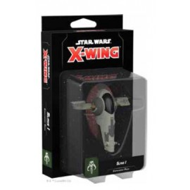 Star Wars X-Wing:Slave I Expansion Pack