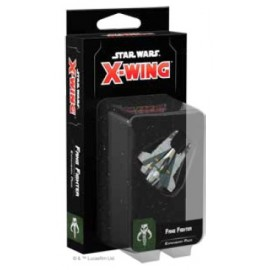 Star Wars X-Wing:Fang Fighter Expansion Pack