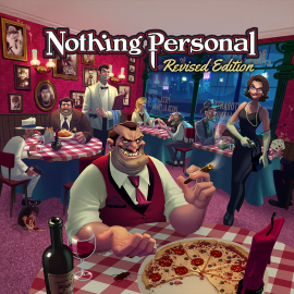 Nothing Personal: Revised Edition 3.1