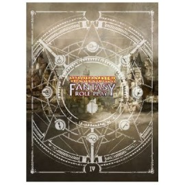 Warhammer Fantasy Roleplay Collector's Limited Edition Rulebook