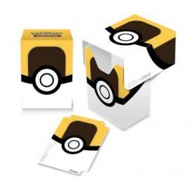 Pokémon Ultra Balll Full-View Deck Box