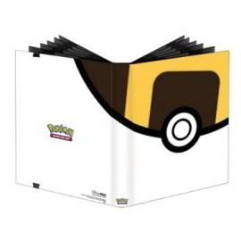 Pokemon Ultra Ball 9pkt Pro binder