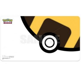 Pokémon Ultra Ball Play Mat
