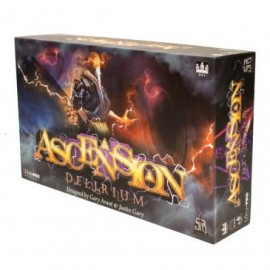 Ascension Delirium boardgame